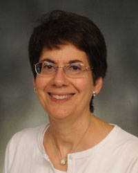 Marie Abate Directory Photo
