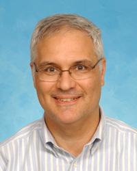 A photo of Patrick Bacaj.