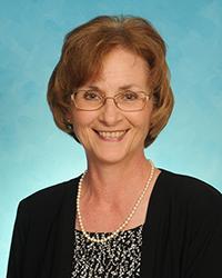 A photo of Ellen Bolyard.