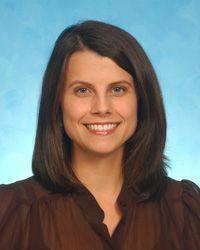 A photo of Erin Bunner.