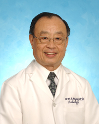 A photo of William Chang.