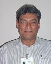 A photo of Paramjit Chumber.