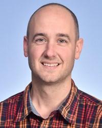 Aaron Cumpston Directory Photo