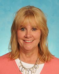 A photo of Brenda Deane.