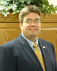 Jeffrey Driggs Directory Photo