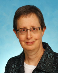 A photo of Barbara Ducatman.