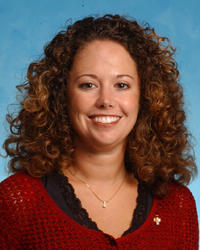 A photo of Amy Funk.
