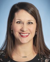 A photo of Kelley Gannon.