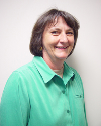 A photo of Cheryl Hill.
