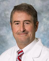 A photo of David Hubbard.