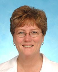 A photo of Sherry Kanosky.