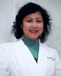 A photo of Elizabeth Kao.