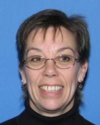 A photo of Carolyn Kidd.