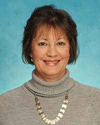 Teresa Luci Directory Photo