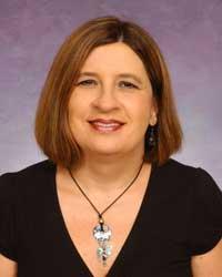 A photo of Kimberley Menear.