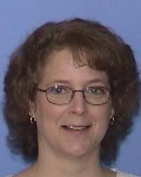 A photo of Julie O'Neal.