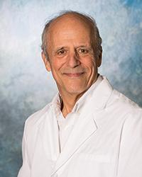 A photo of Edward Petsonk.