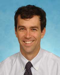 A photo of Brian Quigley.