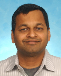 A photo of Visvanathan Ramamurthy.