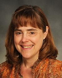A photo of Elizabeth Scharman.