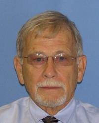 A photo of Bruce Shipe.