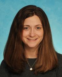 A photo of Bridget Skidmore.