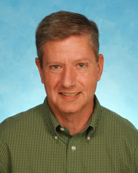 A photo of Phil Slates.