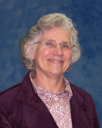 A photo of Marilyn Smith.