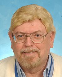 A photo of Knox Van Dyke.