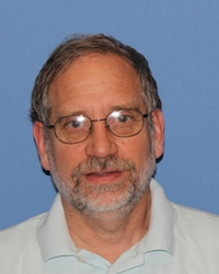 A photo of David Weissman.