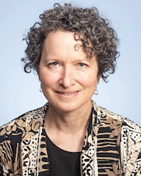 A photo of Karen Woodfork.