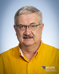 Russell Doerr Directory Photo
