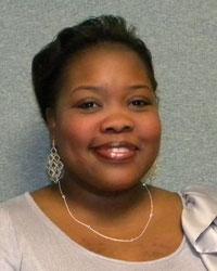 A photo of Bonnie Ayodi.