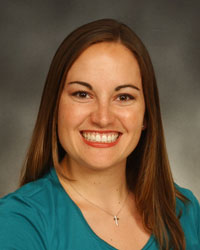 Gretchen Garofoli Directory Photo