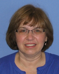 A photo of Diane Casdorph.