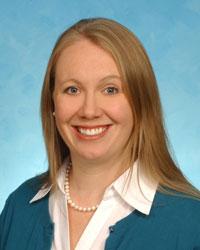 A photo of Kari Law.
