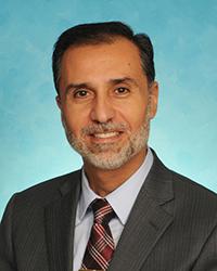 A photo of Osama Al-Omar.