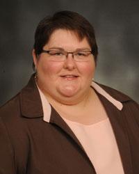 A photo of Jennifer Clutter.