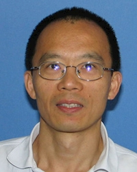 A photo of Yong Qian.
