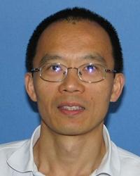 A photo of Yong Qian.