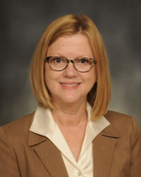 Mary Euler Directory Photo