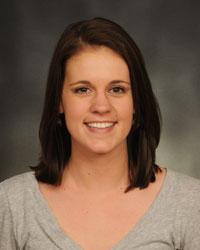 A photo of Danielle Schneider.