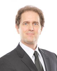 A photo of David Burch.