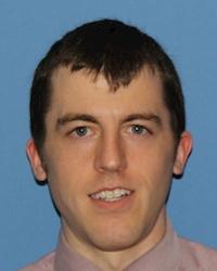 A photo of Chris Hale.