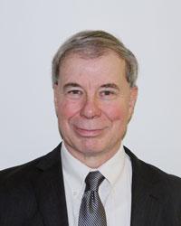 A photo of Richard Simpson.
