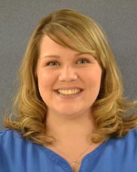 A photo of Jessica Matthews.