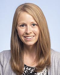 A photo of Adrienne Duckworth.