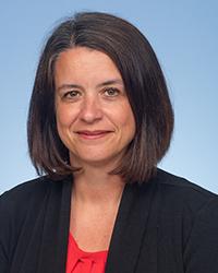 A photo of Jennifer Ludrosky.