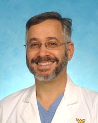 A photo of David Rosen.