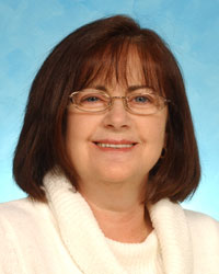 A photo of Karen Hutcheson.